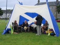 Campbeltown Event 2006